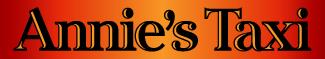 Annies Taxi Logo